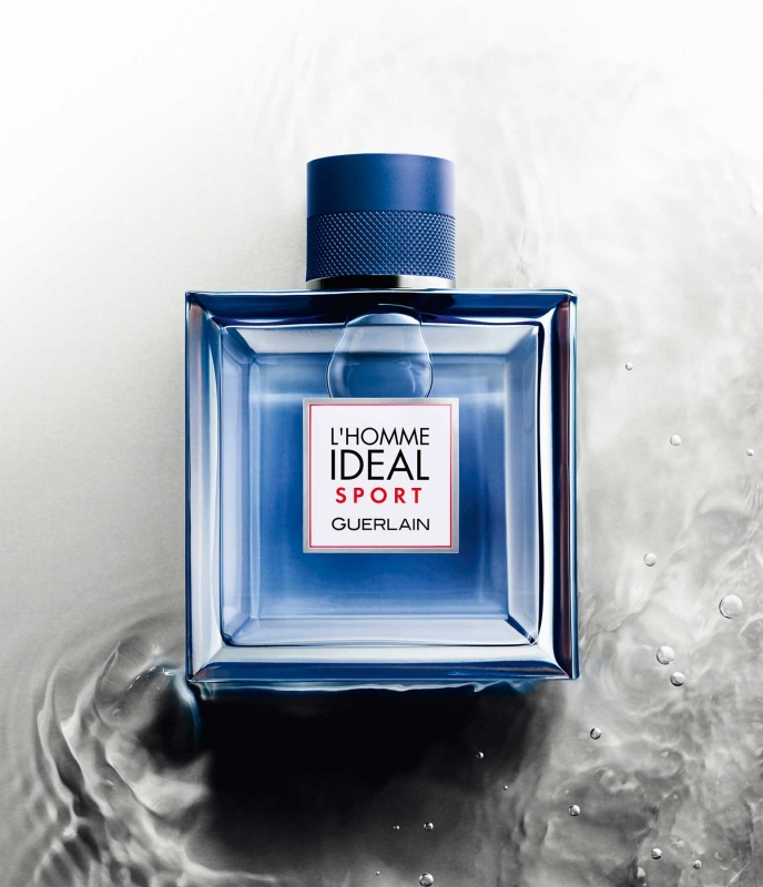 Guerlain LHomme Ideal Sport 100мл (тестер)