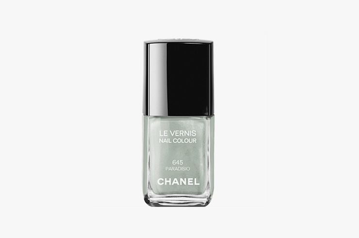 Chanel Le Vernis Nail Colour №645 Paradisio