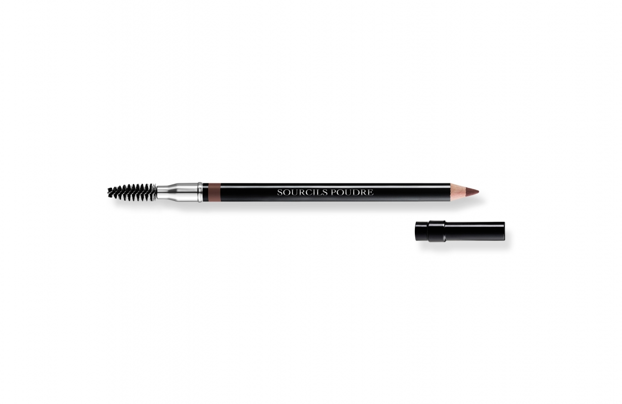 Dior Sourcils Poudre Powder Eyebrow Pencil 593 Brun  (без коробки)