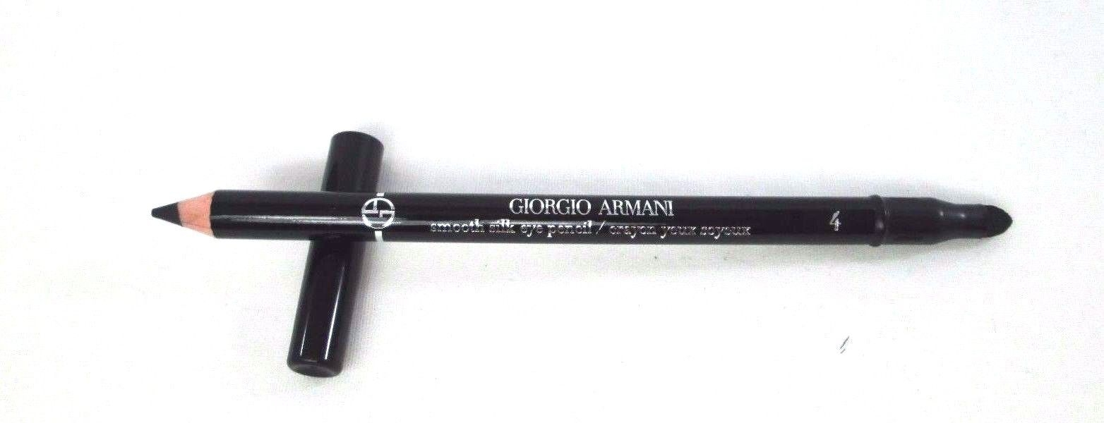 Giorgio Armani Smooth Silk Eye Pencil 4(без коробки)