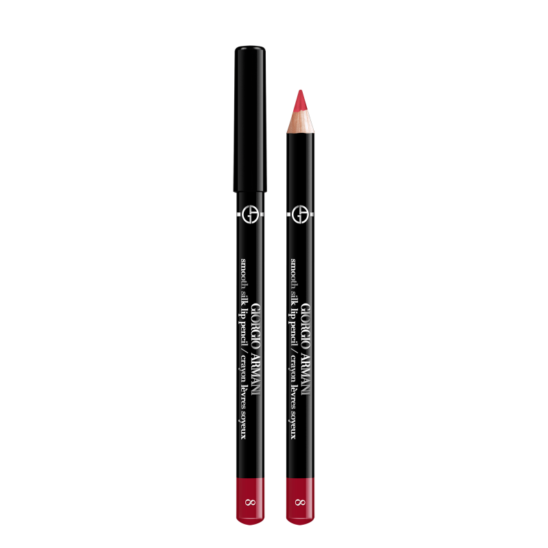 Giorgio Armani Smooth Silk Lip Pencil №8(без коробки)