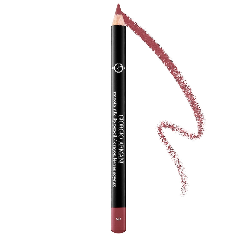 Giorgio Armani Smooth Silk Lip Pencil №9 (без коробки)