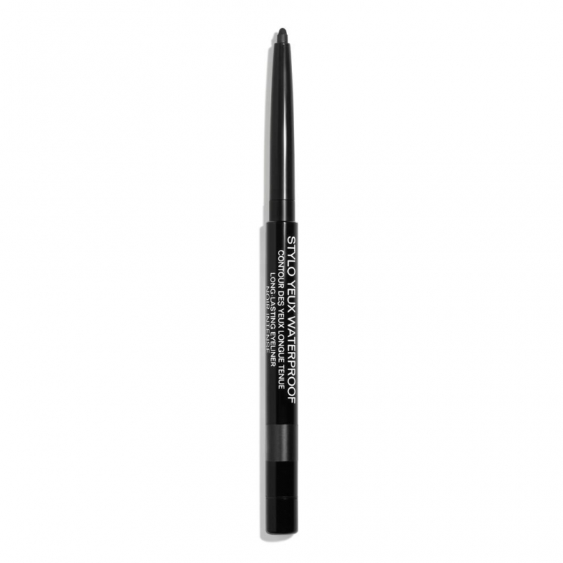 Stylo Yeux Waterproof Long Lasting Eyeliner 88 NOIR INTENSE (без коробки)