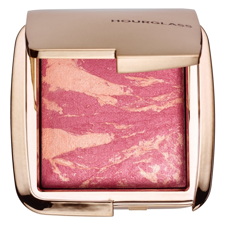 Ambient Strobe Lighting Blush от HOURGLASS Iridescent Flash (без коробки)