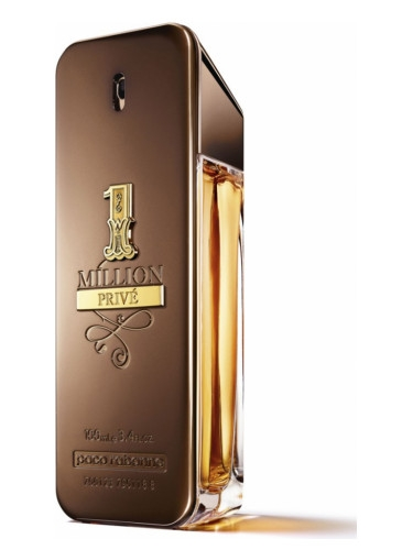 Paco Rabanne 1 Million Prive 100мл (тестер)