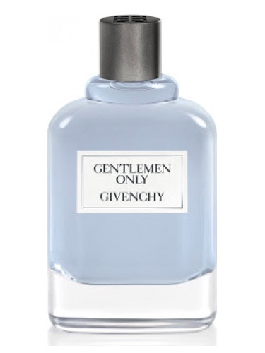 GIVENCHY Gentlemen Only цена за 1мл (мин 5мл)
