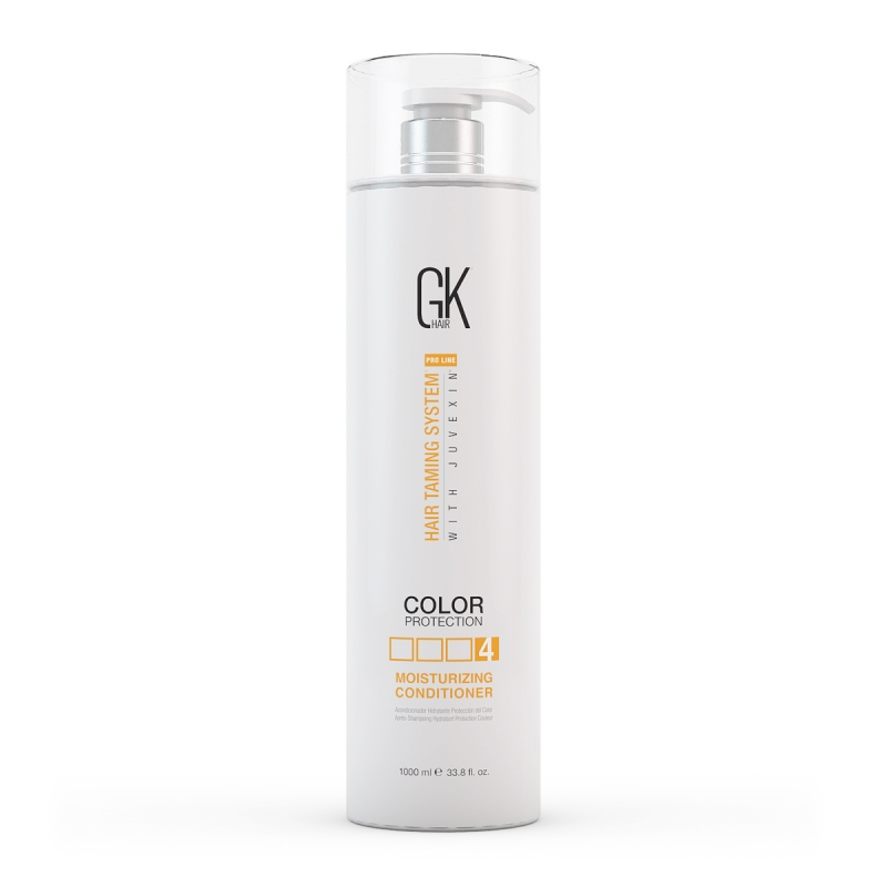 Moisturizing Conditioner Color Protection 1 л